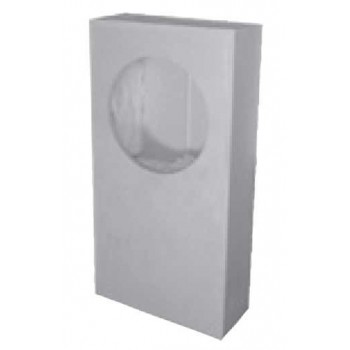 Medium Round Acoustic Enclosure