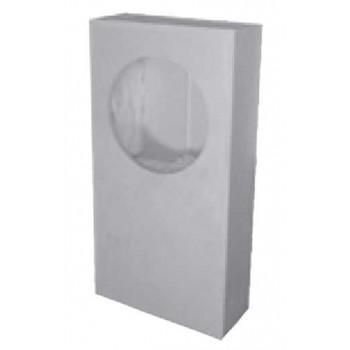 Medium Round Acoustic Enclosure