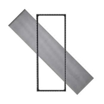 LCR2/SUR2 In-Wall Flex Bracket
