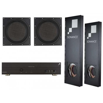 VP10SUB NC SYSTEM 230V