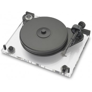 Pro-Ject 6PerspeX SP Acryl