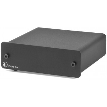 PHONO BOX (DC)