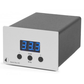 SPEED BOX DS 60Hz