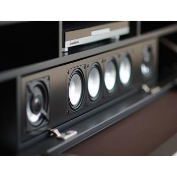 Soundsystem CTA2