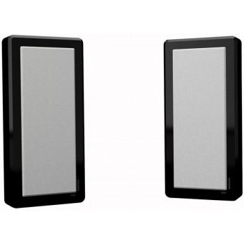 Flatbox M-One, black piano