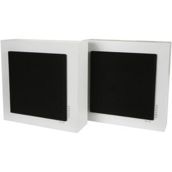 Flatbox Mini, wall speaker, white