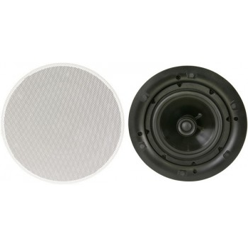 IC623, In-ceiling speaker, pair, 6,5""