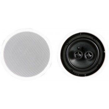 IC611, In ceiling speaker, pair 6,5""