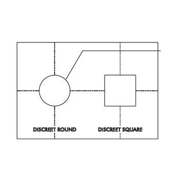 ROUTER TEMPLATE AS  DISCREET RS