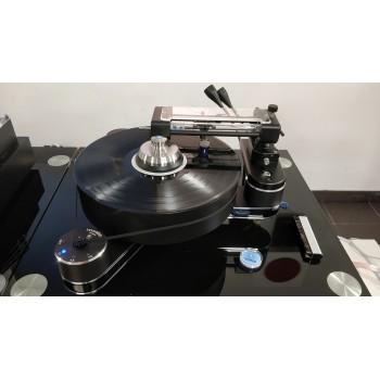 Innovation Compact black lacquer (tonearm - TT3 (XLR), cartr. - Stradivari, Clamp)