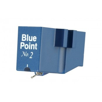 Blue Point No. 2