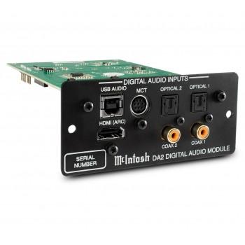 DA2 Digital Audio Module