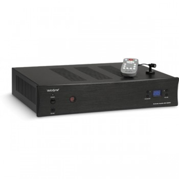 SC-600 Amp
