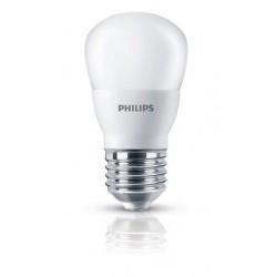 Philips LED bulb E27 7W 806l 2700K