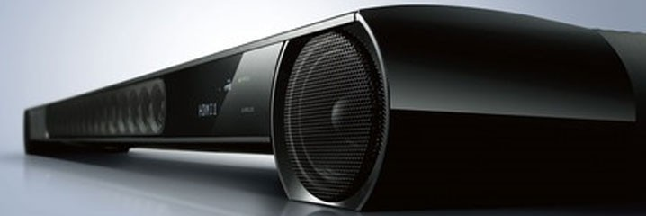 Звуковые проекторы