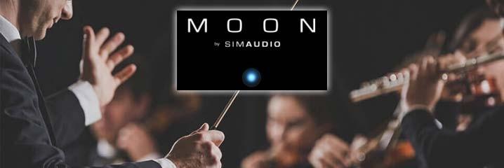 Moon (by Simaudio)