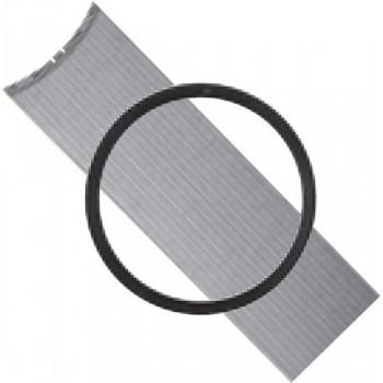 Small Round Flex Bracket