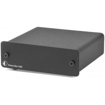 PHONO BOX USB (DC)