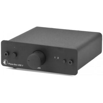 PHONO BOX USB V (DC)