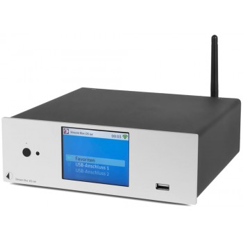 STREAM BOX DSnet