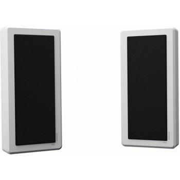 Flatbox M-One, white