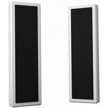 Flatbox M-Two, white
