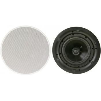 """IC623, In-ceiling speaker, pair, 6,5"""""""