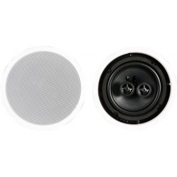 """IC611, In ceiling speaker, pair 6,5"""""""