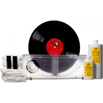 SPIN-CLEAN RECORD WASHER MKII PACKAGE - LIMITED EDITION