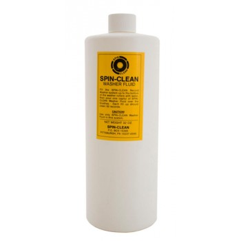 SPIN-CLEAN WASHER FLUID 32OZ
