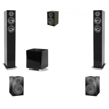 Pro-ject speaker box 5.1