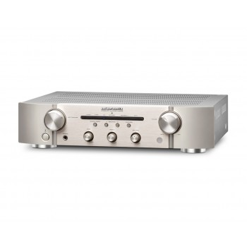 PM5005 (black, silver/gold)