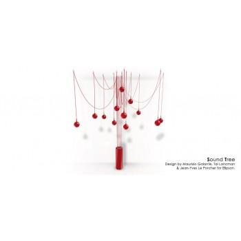 Sound Tree Red