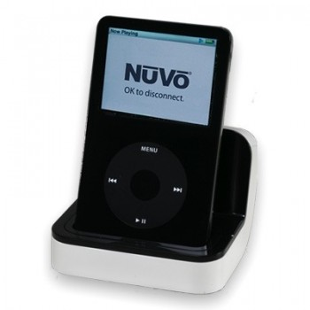 Wired Dock for iPod