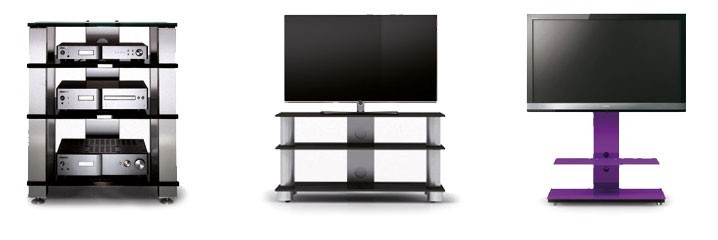 Open TV furniture