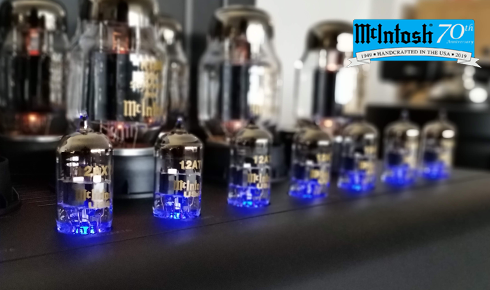 McIntosh - 70th anniversary