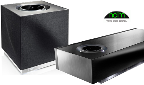 Naim - Audio MU-SO QB